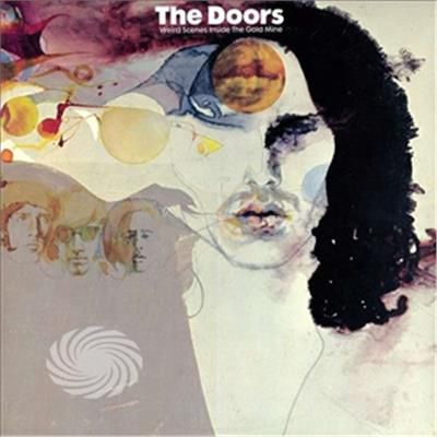 Doors - Weird Scenes Inside The Goldmine - CD - thumb - MediaWorld.it