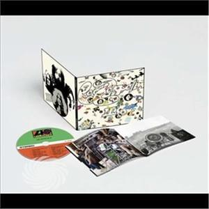Led Zeppelin - Led Zeppelin Iii - CD - thumb - MediaWorld.it