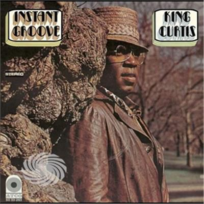 King Curtis - Instant Groove - CD - thumb - MediaWorld.it