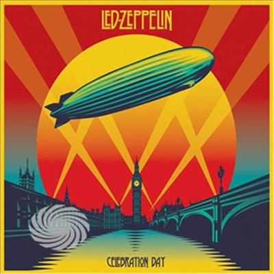 Led Zeppelin - Celebration Day  (2cd) - CD - thumb - MediaWorld.it