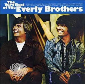 Everly Brothers - Very Best - CD - thumb - MediaWorld.it