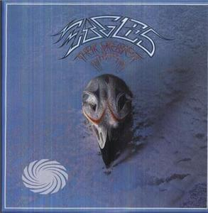 Eagles - Their Greatest Hits 1971-1975 - Vinile - thumb - MediaWorld.it
