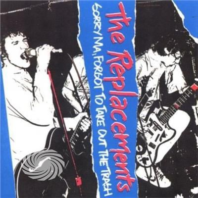 Replacements - Sorry Ma Forgot To Take Out The Trash - CD - thumb - MediaWorld.it