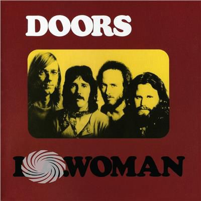 Doors - L.A. Woman - CD - thumb - MediaWorld.it