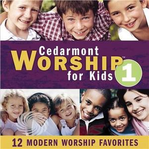 Cedarmont Kids - Vol. 1-Cedarmont Worship - CD - MediaWorld.it