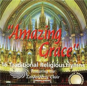 Londonderry Choir - Traditional Religious Hymns - CD - MediaWorld.it