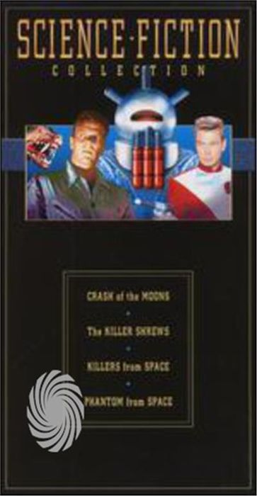 -Science Fiction Collection - DVD - thumb - MediaWorld.it