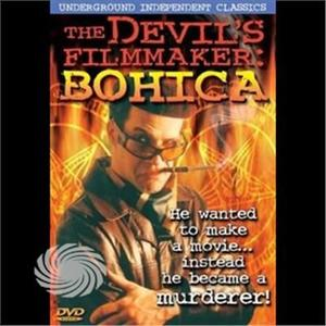 Devil'S Filmaker: Bochica-Devil'S F - DVD - thumb - MediaWorld.it