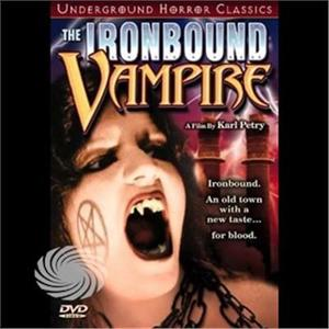 Iron Bound Vampire-Iron Bound Vampi - DVD - thumb - MediaWorld.it