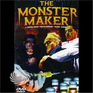 Monster Maker-Monster Maker - DVD
