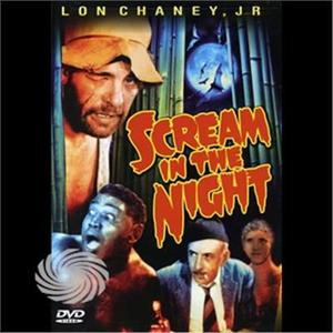 Scream In The Night (Unrated) / (B& - DVD - thumb - MediaWorld.it