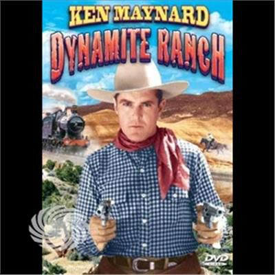 Dynamite Ranch (Unrated) / (B&w)-Dy - DVD - thumb - MediaWorld.it