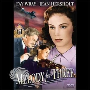 Melody For Three / (B&w)-Melody For - DVD - thumb - MediaWorld.it