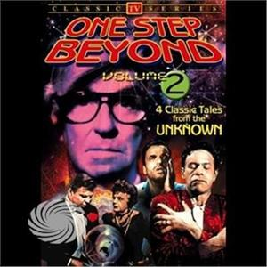 Tv Series-One Step Beyond V.2 - DVD - thumb - MediaWorld.it