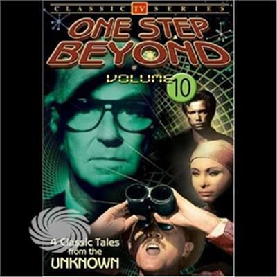 One Step Beyond 10 / (B&w)-One Step - DVD - thumb - MediaWorld.it