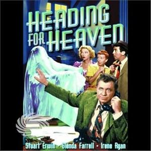 Heading For Heaven / (B&w)-Heading - DVD - thumb - MediaWorld.it