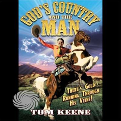 Keene,Tom-God'S Country And The Man - DVD - thumb - MediaWorld.it