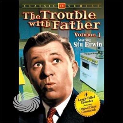 Trouble With Father-Trouble With Fa - DVD - thumb - MediaWorld.it