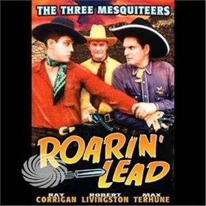 Roarin Lead (Plus Bonus Matt Clark - DVD - thumb - MediaWorld.it
