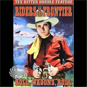 Movie-Tex Ritter Double Feature - DVD - thumb - MediaWorld.it