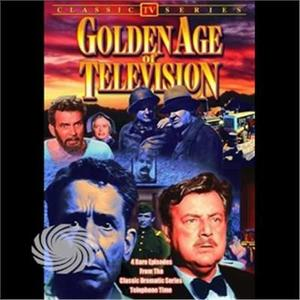 Golden Age Of Television: Telephone - DVD - thumb - MediaWorld.it