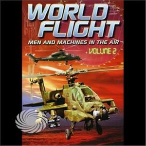 World Flight 2: Air Force Operat / - DVD - thumb - MediaWorld.it