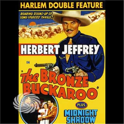 Movie-Harlem Double Feature - DVD - thumb - MediaWorld.it