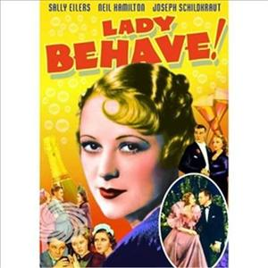 Movie-Lady Behave - DVD - thumb - MediaWorld.it