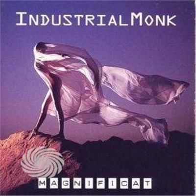 Industrial Monk - Magnificat - CD - thumb - MediaWorld.it