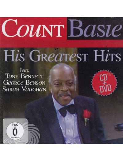 Count basie - His greatest hits - DVD - thumb - MediaWorld.it