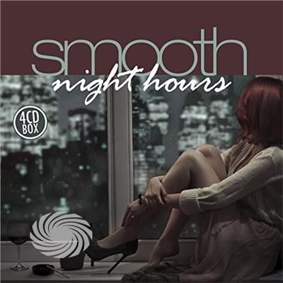 Various Artist - Smooth Night Hours - CD - thumb - MediaWorld.it