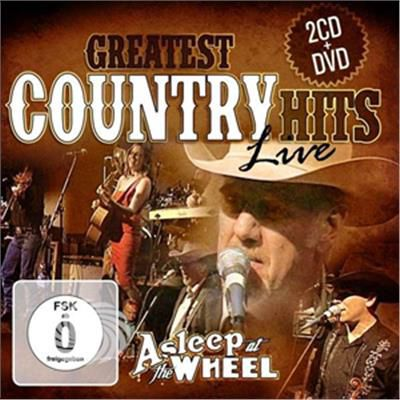 Asleep At The Wheel - Greatest Country Hits Live - CD - thumb - MediaWorld.it