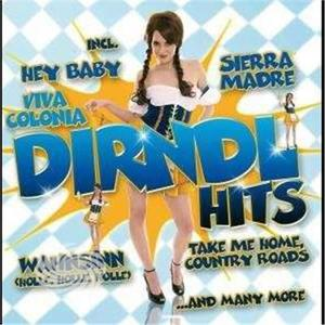 V/A - Dirndl-Hits - CD - MediaWorld.it