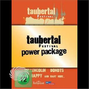 Taubertal-Festival Power Package / - DVD - thumb - MediaWorld.it