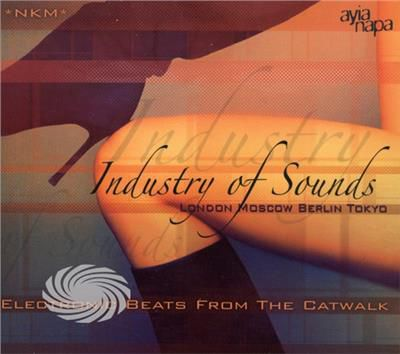 V/A - Electronic Beats From The Catwalk-Pres. By Indus - CD - thumb - MediaWorld.it