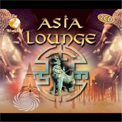 V/A - World Of Asia Lounge - CD - thumb - MediaWorld.it