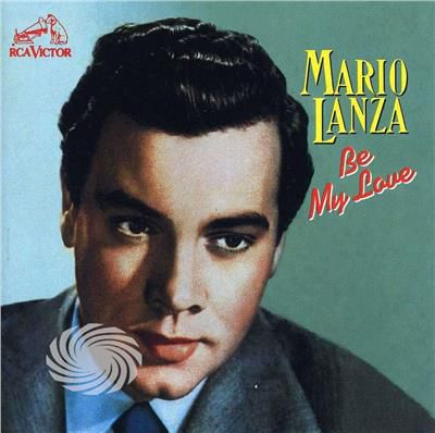 Lanza,Mario - Be My Love - CD - thumb - MediaWorld.it