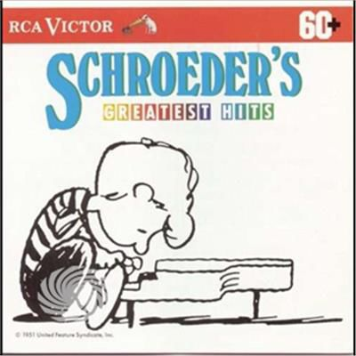 V/A - Schroeder's Greatest Hits - CD - thumb - MediaWorld.it