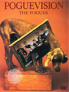 The Pogues - The Pogues - Poguevision - DVD - thumb - MediaWorld.it