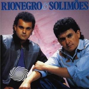 Rionegro & Solimoes - Rionegro & Solimoes-Arquivo Warner - CD - thumb - MediaWorld.it