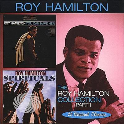 Hamilton,Roy - You Can Have Her/Spirituals - CD - thumb - MediaWorld.it