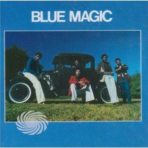 Blue Magic - Blue Magic - CD - MediaWorld.it