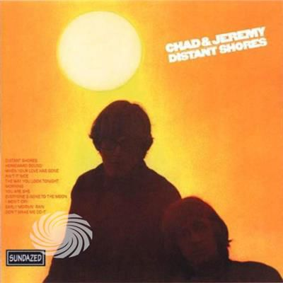 Chad & Jeremy - Distant Shores: Expanded Edition - CD - thumb - MediaWorld.it