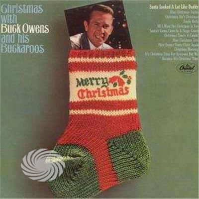 Owens,Buck - Christmas With Buck Owens - CD - thumb - MediaWorld.it