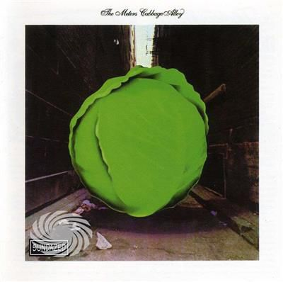 Meters - Cabbage Alley - CD - thumb - MediaWorld.it