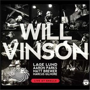 Vinson,Will - Live At Smalls - CD - MediaWorld.it