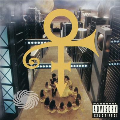 Prince & the New Pow - [Love Symbol] - CD - thumb - MediaWorld.it