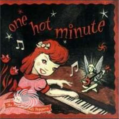 Red Hot Chili Peppers - One Hot Minute - CD - thumb - MediaWorld.it