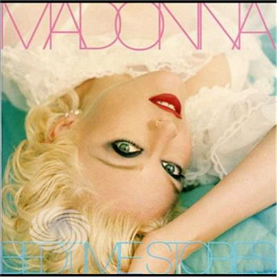 Madonna - Bedtime Stories - CD - thumb - MediaWorld.it