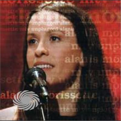 Morissette,Alanis - Alanis Unplugged - CD - thumb - MediaWorld.it